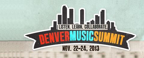 Denver Music Summit