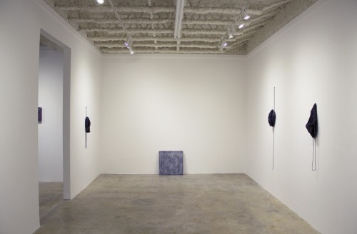 Theresa Anderson and Amber Cobb installation view at Gray Contemporary, Houston